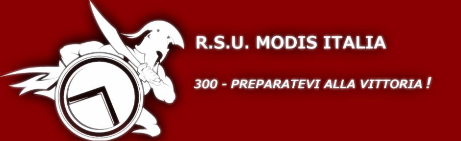 r.s.u. - modis italia